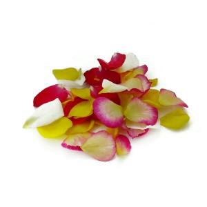 Mix pétalos de rosa